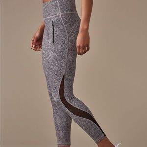 LULULEMON Invigorate 7/8 Tight